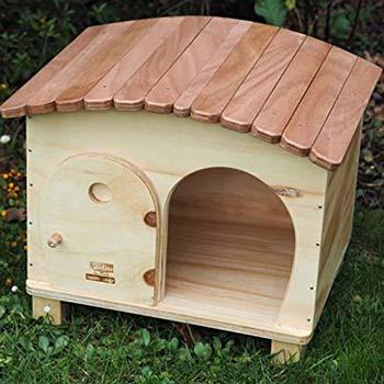 Le migliori cucce per cani in legno classifica e guida - Cuccia per cani interno ...