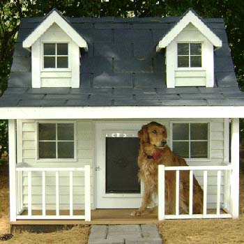 Cuccia riscaldata come tenere al caldo il cane in inverno for Cucce da interno per cani taglia grande